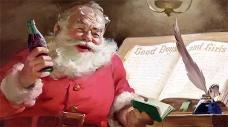 Santa 1932